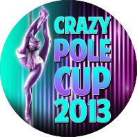 Poleshop.it sponsort Miss Crazy Pole Germany 2013