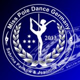 Poleshop.it sponsor Miss Pole Dance Germany 2013