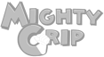 Mighty Grip Logo