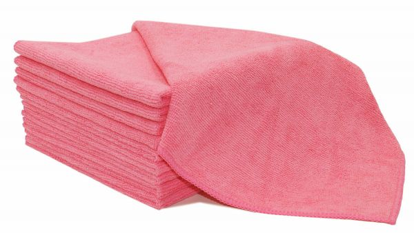 Microfiber Cloth for Pole Cleaner - 2 pieces