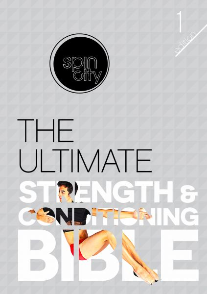 Strength & Conditioning Bible
