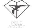 Pole Addict Logo