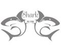 Shark Polewear Logo