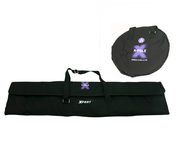 XPert Pole (NX) Carry Case Set